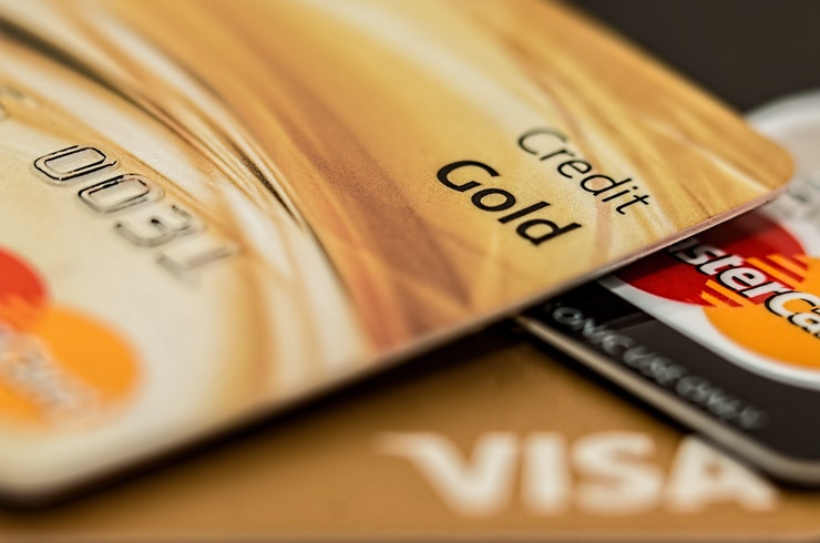 Best Cards to Build Good Credit